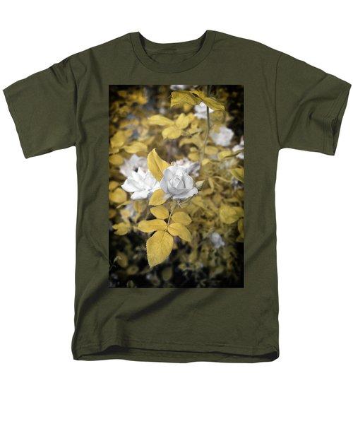 A Day In The Garden Men's T-Shirt  (Regular Fit) by Paul Seymour