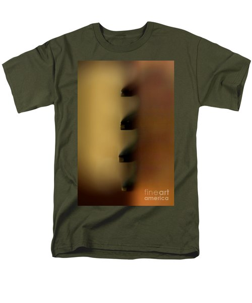 A Forks Tale Men's T-Shirt  (Regular Fit) by Kym Clarke