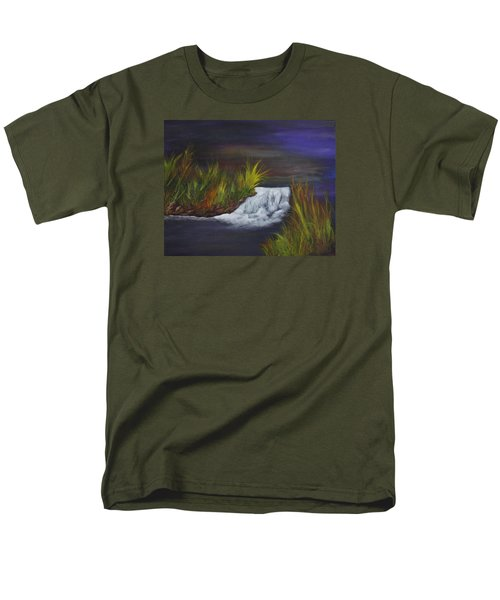 A Little Wild Men's T-Shirt  (Regular Fit)