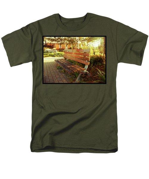 A Restful Respite Men's T-Shirt  (Regular Fit)
