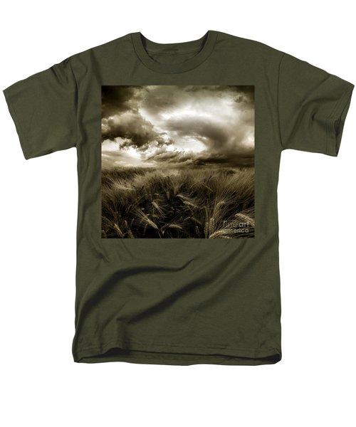 After The Storm  Men's T-Shirt  (Regular Fit) by Franziskus Pfleghart