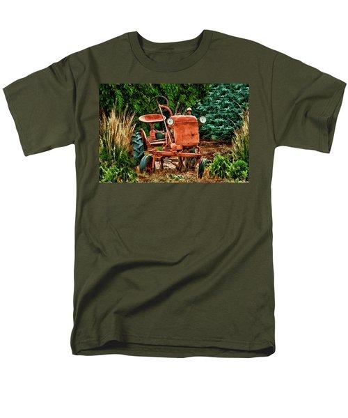 Alice Chalmers Men's T-Shirt  (Regular Fit)