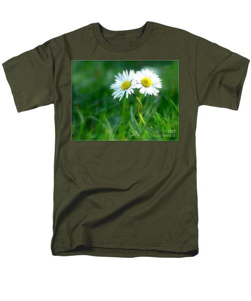 Always Men's T-Shirt  (Regular Fit) by Jacky Gerritsen