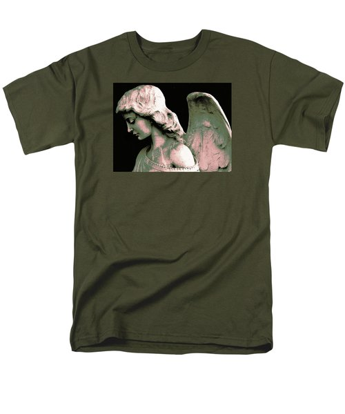 Angel 4 Men's T-Shirt  (Regular Fit) by Maria Huntley