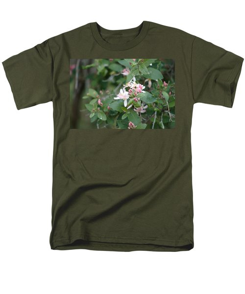 April Showers 9 Men's T-Shirt  (Regular Fit) by Antonio Romero