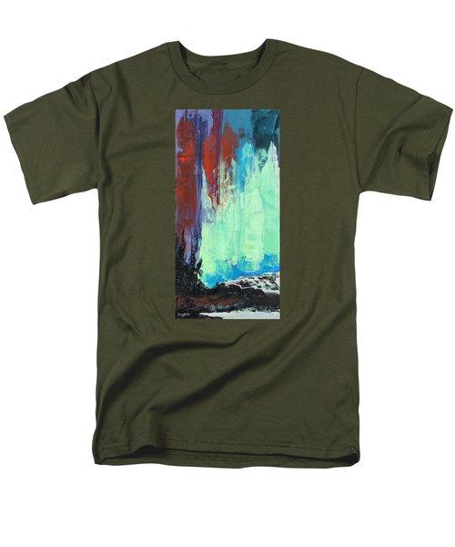Arise Men's T-Shirt  (Regular Fit) by Nathan Rhoads