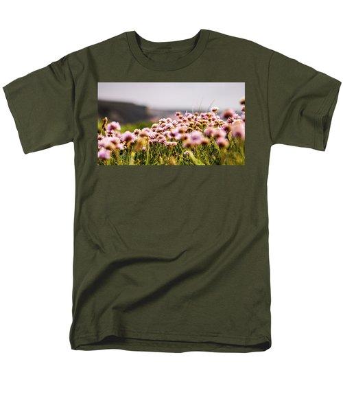 Armeria Men's T-Shirt  (Regular Fit) by Keith Sutton