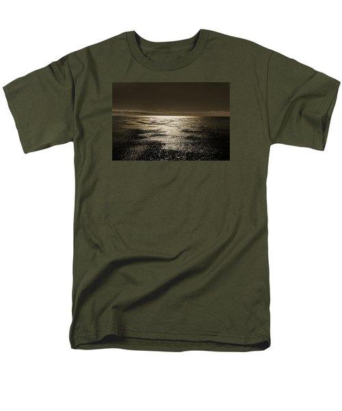 Baltic Sea. Men's T-Shirt  (Regular Fit) by Terence Davis