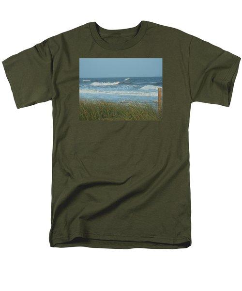 Beach Time Men's T-Shirt  (Regular Fit) by Jake Hartz