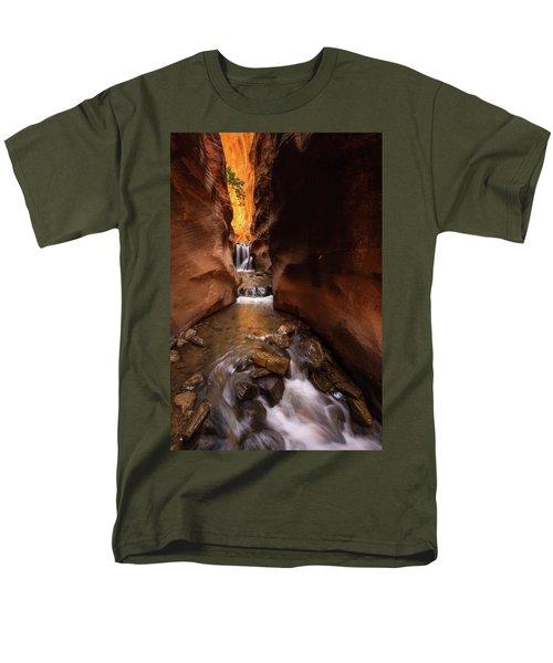 Men's T-Shirt  (Regular Fit) featuring the photograph Beloved by Dustin LeFevre