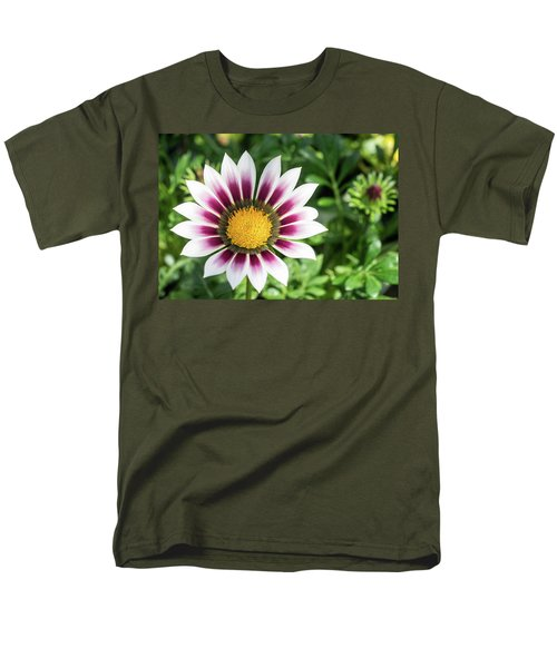 Best Face Forward Men's T-Shirt  (Regular Fit) by Cathy Donohoue