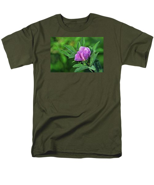 Men's T-Shirt  (Regular Fit) featuring the photograph Bloomin by Glenn Gordon