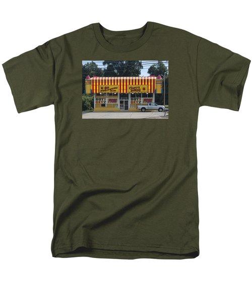 Boom Boom Men's T-Shirt  (Regular Fit) by Suzanne Gaff