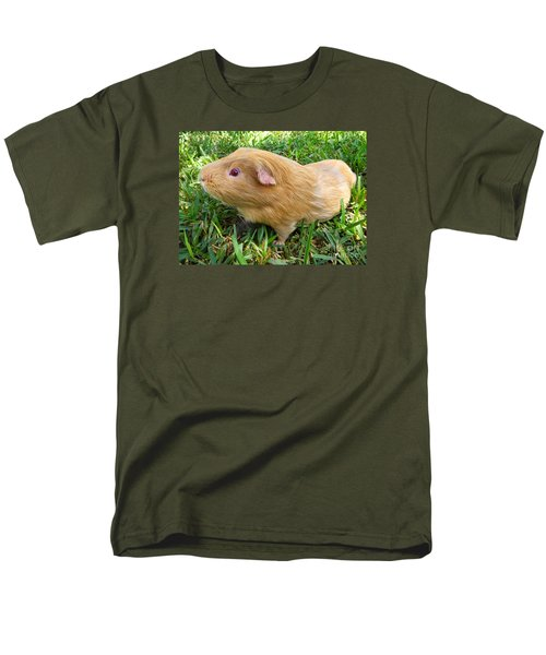 Brutus Men's T-Shirt  (Regular Fit) by Joy Hardee