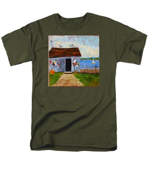 Buoys Will Be Buoys Men's T-Shirt  (Regular Fit)