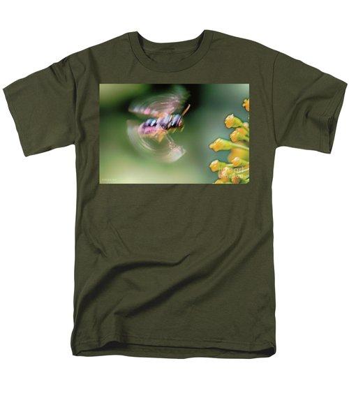 Bzzzzzzzz Men's T-Shirt  (Regular Fit) by Jivko Nakev
