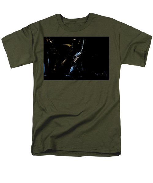 Cessna Views I Men's T-Shirt  (Regular Fit) by Paul Job