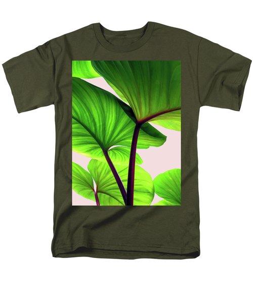 Charming Sequence Men's T-Shirt  (Regular Fit) by Uma Gokhale