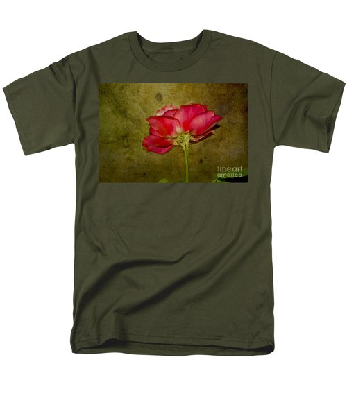 Classy Beauty Men's T-Shirt  (Regular Fit) by Claudia Ellis