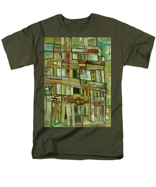 Condo Men's T-Shirt  (Regular Fit) by Paul McKey