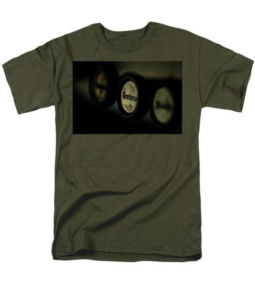 Men's T-Shirt  (Regular Fit) featuring the photograph Cremona by Jay Stockhaus