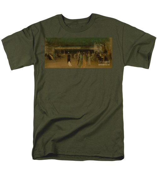 Cremorne Gardens Men's T-Shirt  (Regular Fit)