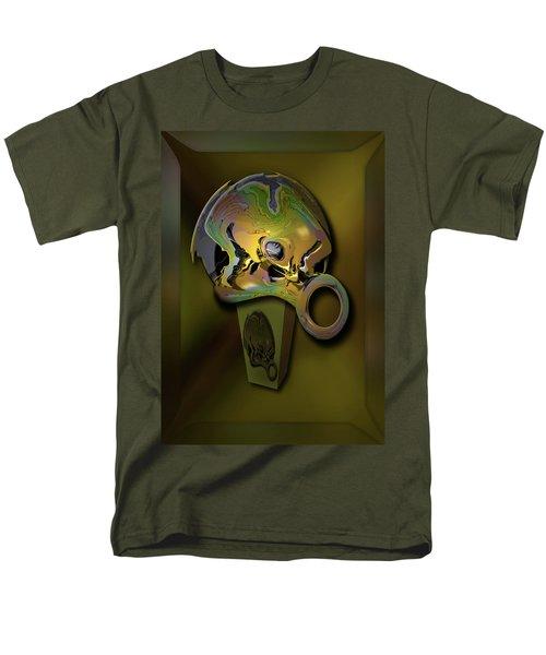 Crushing Affinity Men's T-Shirt  (Regular Fit) by Steve Sperry