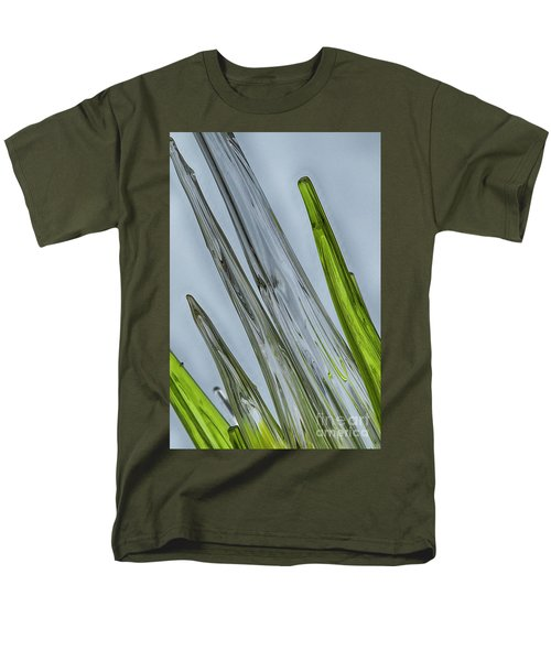 Glass Men's T-Shirt  (Regular Fit) by Anne Rodkin