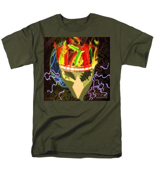 Destruction Men's T-Shirt  (Regular Fit)