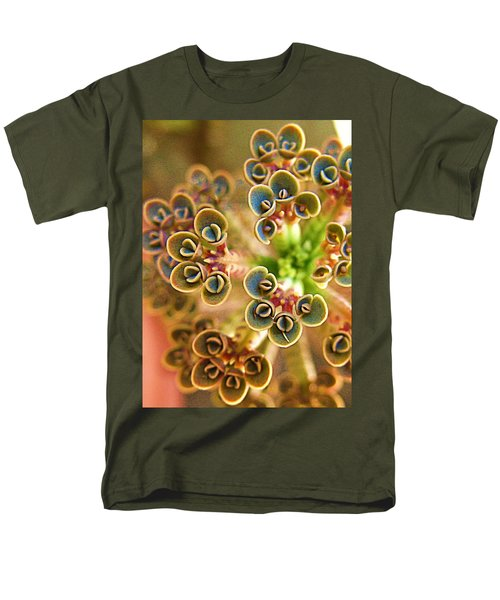 Up And Coming Body Snatchers Men's T-Shirt  (Regular Fit) by John King