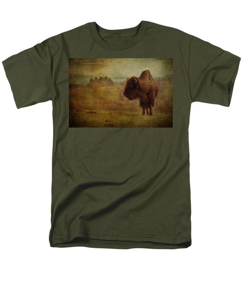 Doo Doo Valley Men's T-Shirt  (Regular Fit) by Trish Tritz