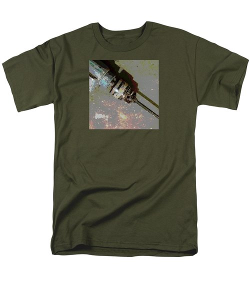 Drill Men's T-Shirt  (Regular Fit) by Tetyana Kokhanets
