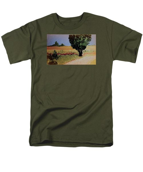Early Sunday Morning Men's T-Shirt  (Regular Fit) by Bill OConnor