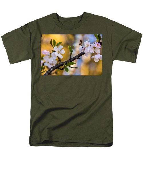 Easy Elegance Men's T-Shirt  (Regular Fit) by John Harding