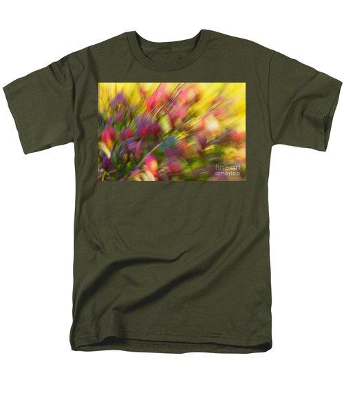 Ecstasy Men's T-Shirt  (Regular Fit) by Michelle Twohig