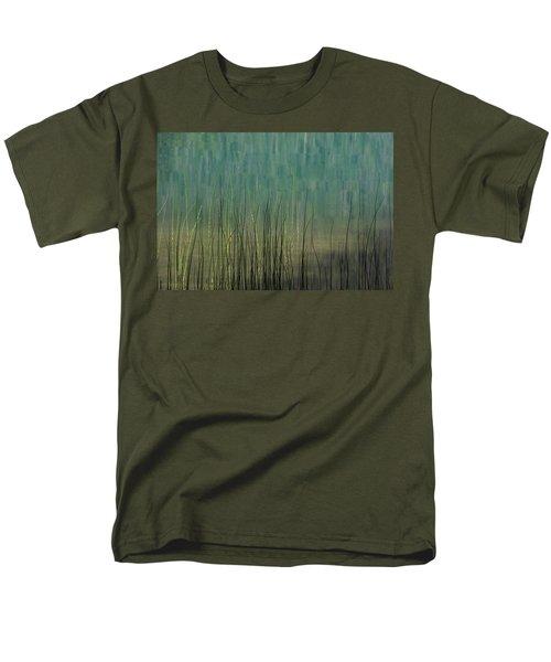 Edge Of The Lake - 365-262 Men's T-Shirt  (Regular Fit)