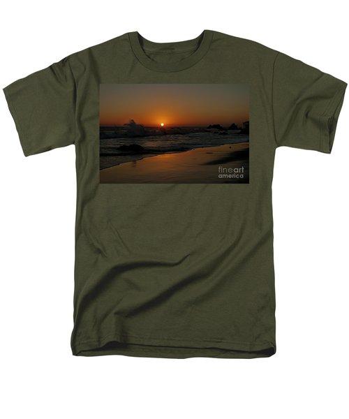 El Matador Sunset Men's T-Shirt  (Regular Fit) by Ivete Basso Photography