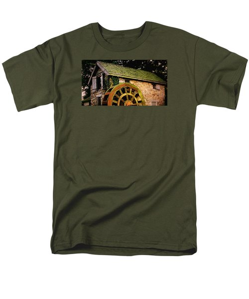 Enchanted Men's T-Shirt  (Regular Fit) by Rodney Lee Williams