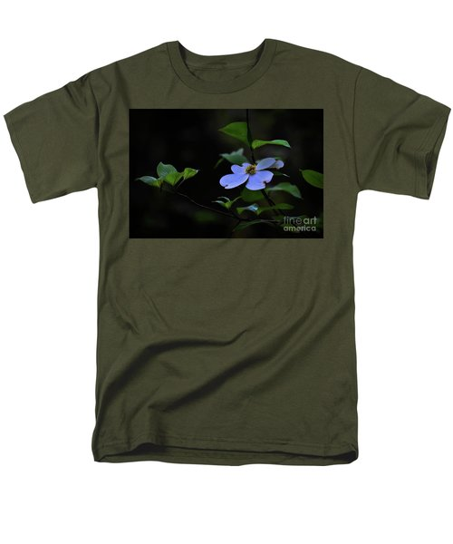 Men's T-Shirt  (Regular Fit) featuring the photograph Exquisite Light by Skip Willits