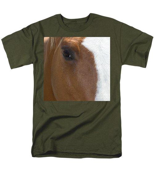 Eye On You Men's T-Shirt  (Regular Fit) by Roberta Byram