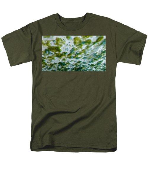 Fabulous In Foam Men's T-Shirt  (Regular Fit)