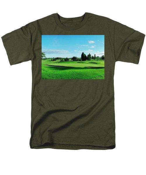 Fairway, Stirling Men's T-Shirt  (Regular Fit)