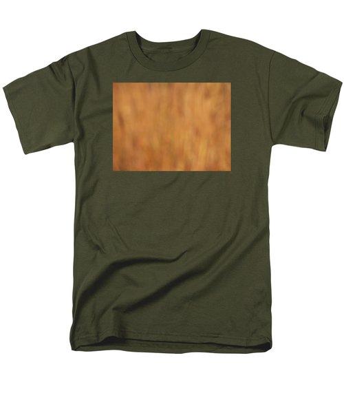 Fall Grasses Men's T-Shirt  (Regular Fit) by Tim Good