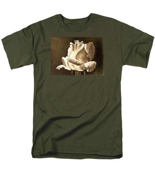 Feeling The Light  Men's T-Shirt  (Regular Fit)