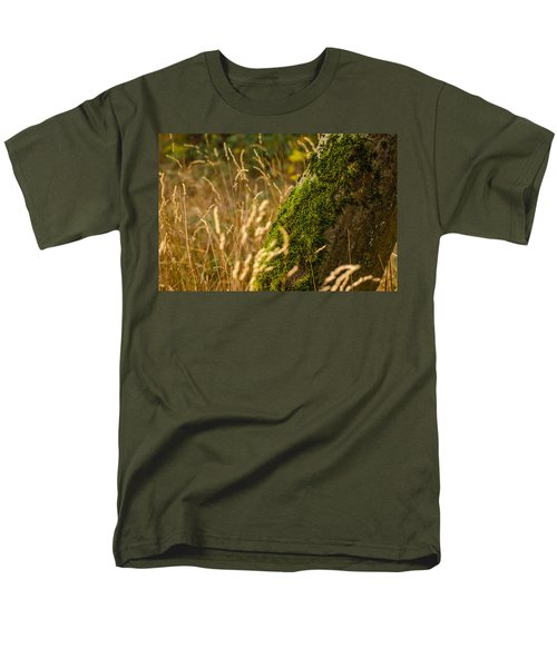 Fields Of Gold Men's T-Shirt  (Regular Fit) by Daniel Precht