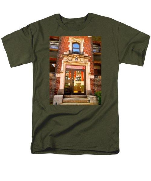 Five Fourteen Men's T-Shirt  (Regular Fit) by KD Johnson