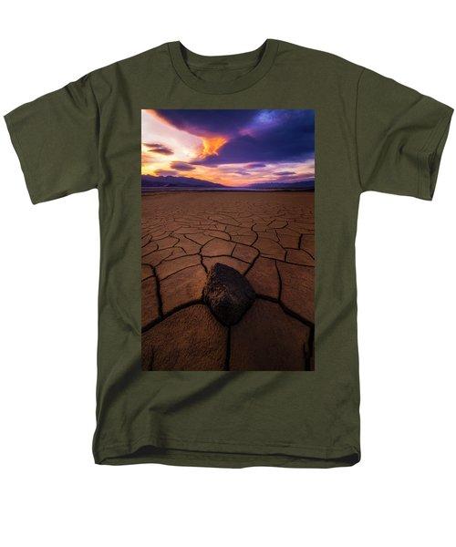 Forever More Men's T-Shirt  (Regular Fit) by Bjorn Burton