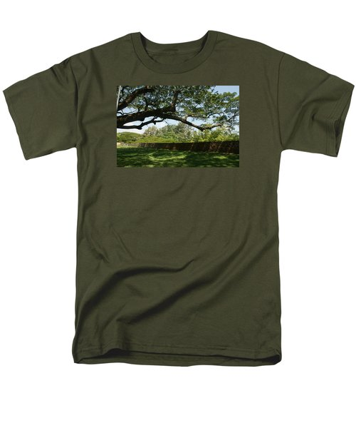 Fort Galle Men's T-Shirt  (Regular Fit) by Christian Zesewitz