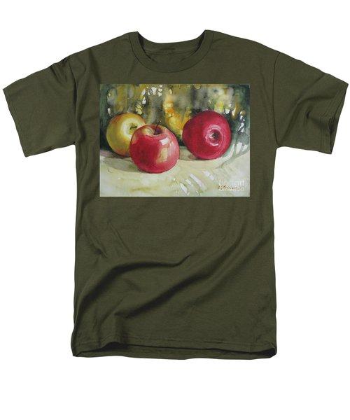 Fruits Of The Earth Men's T-Shirt  (Regular Fit)