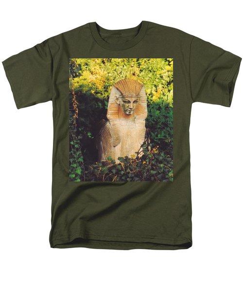 Garden Guardian Men's T-Shirt  (Regular Fit)